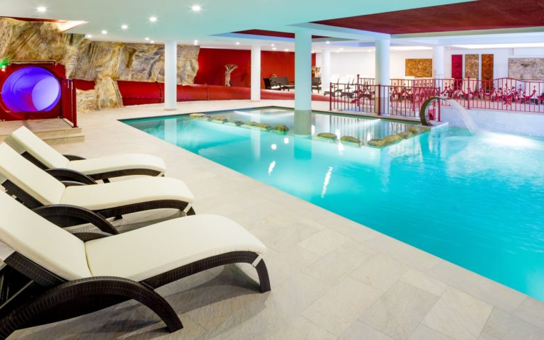 ****Hotel Almina Family & Spa