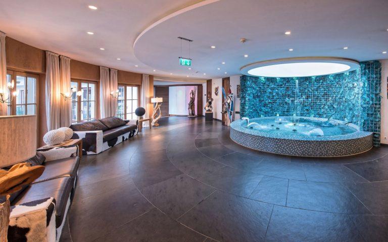 ****S Alpenrose Familux Resort