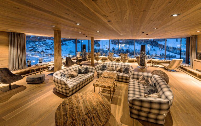 ****S Oberjoch Familux Resort